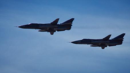 """Syrische Regierung zur russischen Luftoperation: """"Moskau meint Kampf gegen den Terror ernst – der Westen nicht"""""""
