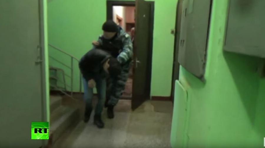 Razzia gegen islamistische Hizb ut-Tahrir-Organisation in Moskau - 12 Personen verhaftet
