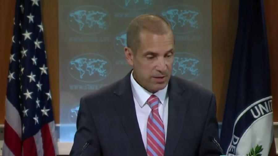 """US-Außenamtssprecher: """"Untersuchungsbericht belegt MH17-Abschuss durch Separatisten"""" – Steht so leider nirgends"""