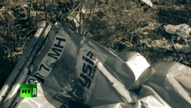 Vier Fragen an die niederländische Untersuchung des MH17-Crashs