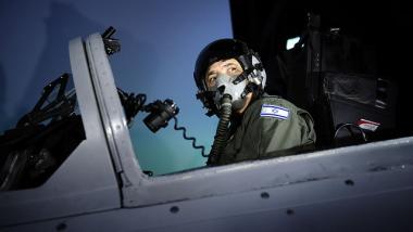Quelle: Israel Defense Forces/ CC BY-NC 2.0