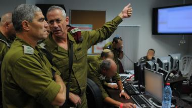 Quelle: Israel Defense Forces/CC BY-NC 2.0