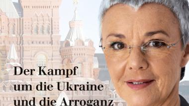 Buchcover: Gabriele Krone-Schmalz - Russland verstehen