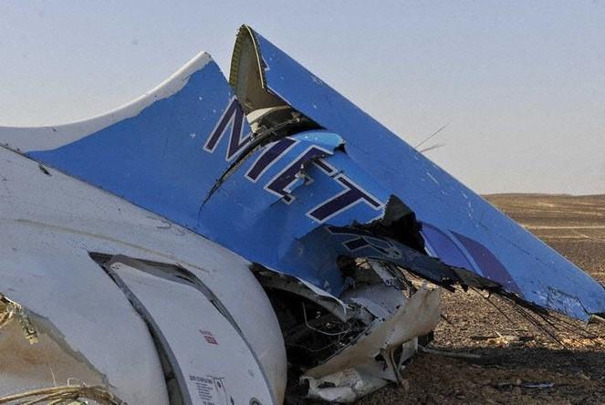 Flugzeugunglück im Sinai - Russische Passagiermaschine mit 224 Menschen an Bord abgestürzt