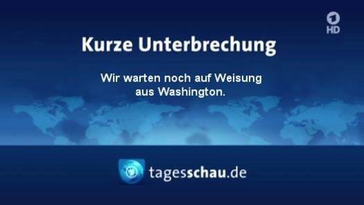 Programmbeschwerde gegen ARD wegen Nachrichtenunterdrückung zu Russland und Saudi-Arabien