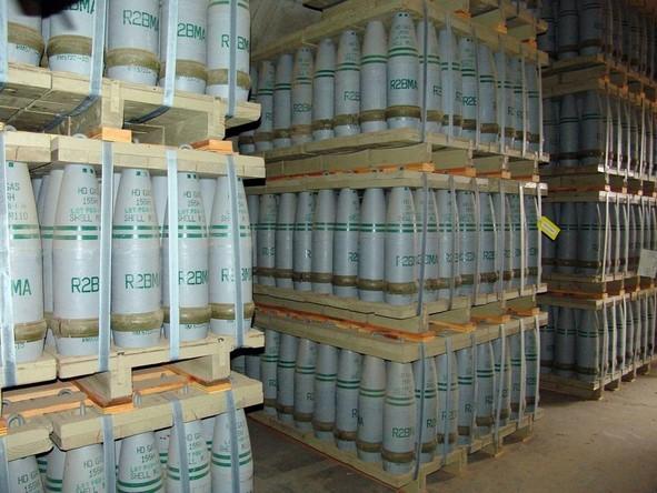 Russische Föderation: Werden bis 2020 unsere gesamten chemischen Waffenbestände zerstören