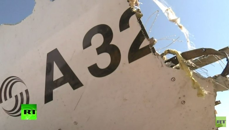 Flug 7K9268 - Was wir bisher über die Hintergründe des Absturzes im Sinai wissen