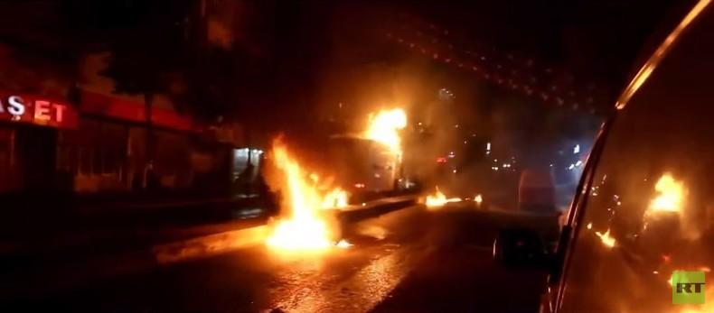 Türkei: Erdogans AKP gewinnt Neuwahlen - Gewalttätige Ausschreitungen im Südosten