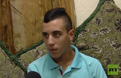 Human Rights Watch: Israel misshandelt systematisch palästinensische Kinder