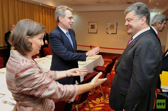 Liste der Top-100 reichsten Ukrainer - Alle Oligarchen verlieren an Vermögen, außer Poroschenko