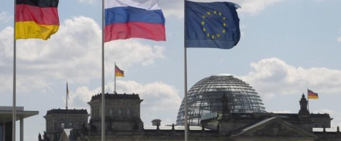"""Das """"gefährlichste Potential"""" für die USA? Ein Bündnis zwischen Deutschland und Russland!"""