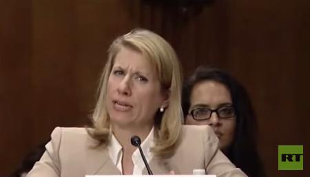 RT unter Attacke: US-Senat hält Propaganda-Tribunal ab