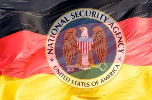 """NSA-Sondergutachter Kurt Graulich hat """"unabhängiges Gutachten"""" aus BND-Papieren abgeschrieben"""