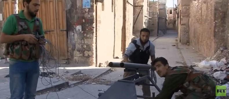 US-Außenamt gesteht ein: Gemäßigte Opposition zu Al-Kaida übergelaufen