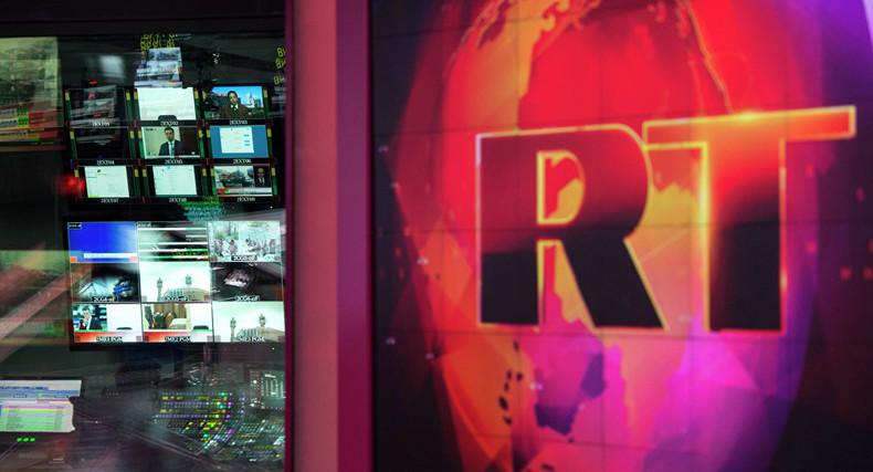 """""""Wir verlieren die Kommunikationsschlacht"""" - US-Denkfabrik Atlantic Council warnt vor Erfolg von RT"""