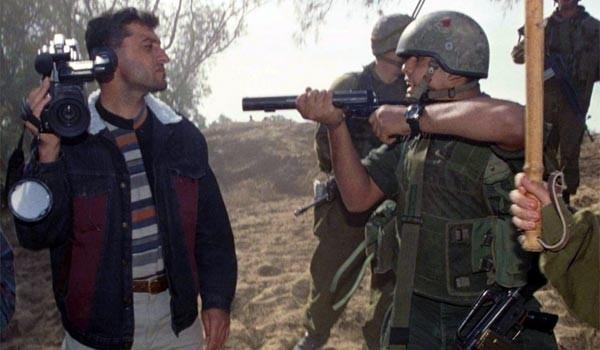 Israel verschiebt weiter Grenzen - Die der Pressefreiheit