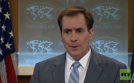 """USA räumen ein: """"Moderate Rebellen"""" in Syrien sind längst zum IS übergelaufen"""