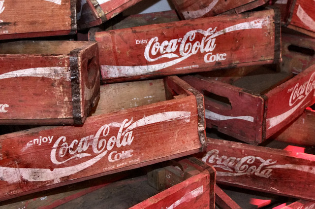 Iran: Öffnung für Westimporte ja - Aber  Bann auf Coca-Cola und Wrigley's-Kaugummis bleibt bestehen