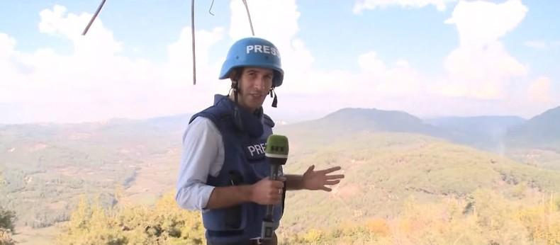 RT Exklusiv:  Syrische Armee erobert in Großoffensive zahlreiche Dörfer in Latakia zurück