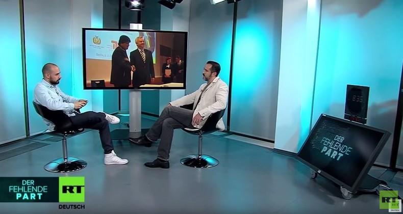 Tendenziös und manipulativ – Die Berichterstattung über Evo Morales Staatsbesuch in Deutschland