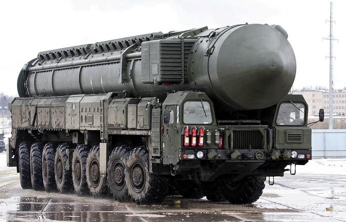Putin: US-Raketenschild in Europa dient Neutralisierung Russlands - Entwicklung neuer Offensivwaffen