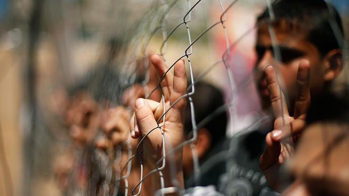 Israel will volle Strafmündigkeit für palästinensische Kinder ab dem 12. Lebensjahr einführen