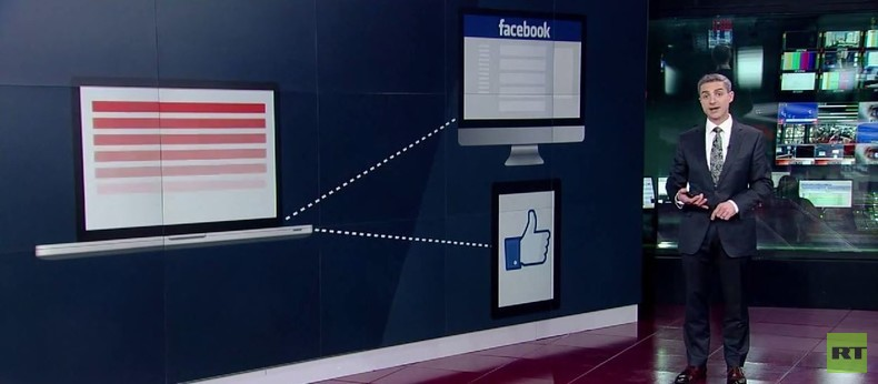 """Belgisches Gericht verurteilt Facebook wegen """"Verfolgung von Nicht-Facebookmitgliedern"""""""