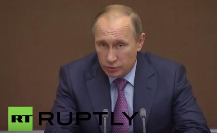 Antwort auf US-Imperialismus: Russland will Angriffssystem, das jedes Antiraketensystem überwindet