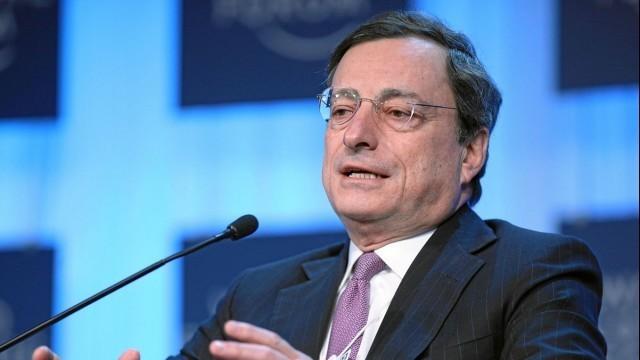 Live: Letzter Währungsdialog mit EZB-Präsident Mario Draghi für 2015 – mit deutscher Übersetzung