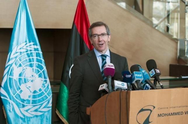 """Leak: Arabische Emirate kauften """"Unparteilichkeit"""" des Chefs der UN-Mission in Libyen"""