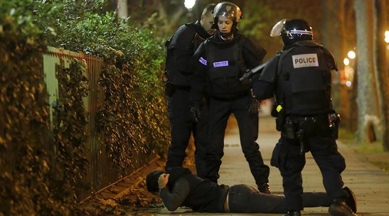 Terroranschläge von Paris – Drei Attentäter identifiziert, zahlreiche Festnahmen in Belgien