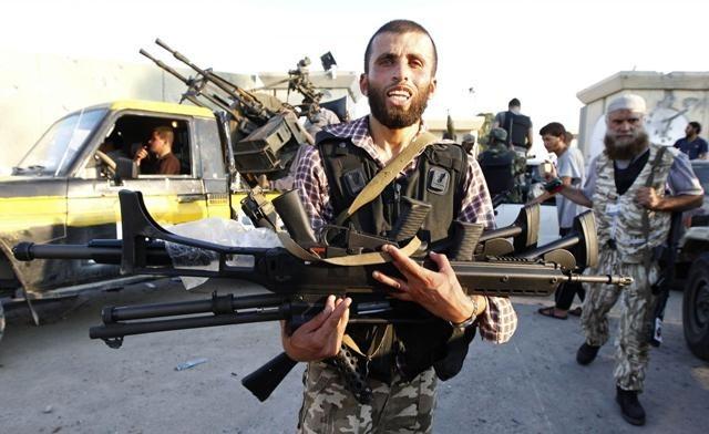 Leak: Emirate brachen massiv UN-Waffenembargo in Libyen - USA waren informiert und schwiegen