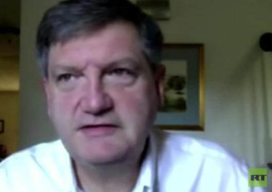 James Risen im RT Deutsch-Interview: Krieg um jeden Preis?