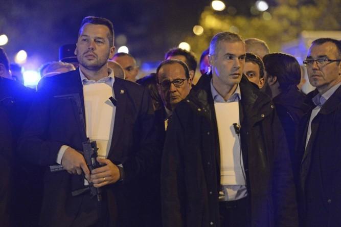 Geht das Kalkül des Terrors auf? Anschläge von Paris radikalisieren auch den Westen