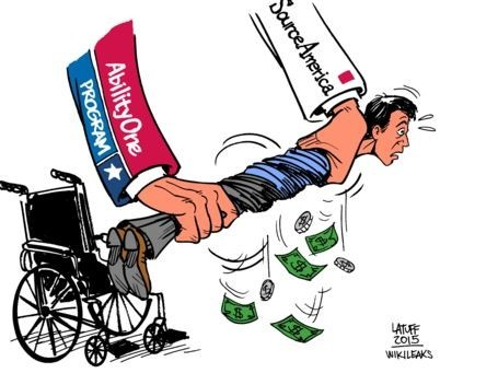 WikiLeaks veröffentlicht Audiodateien mit Korruptionsvorwürfen gegen Obama- und Bush-Regierung