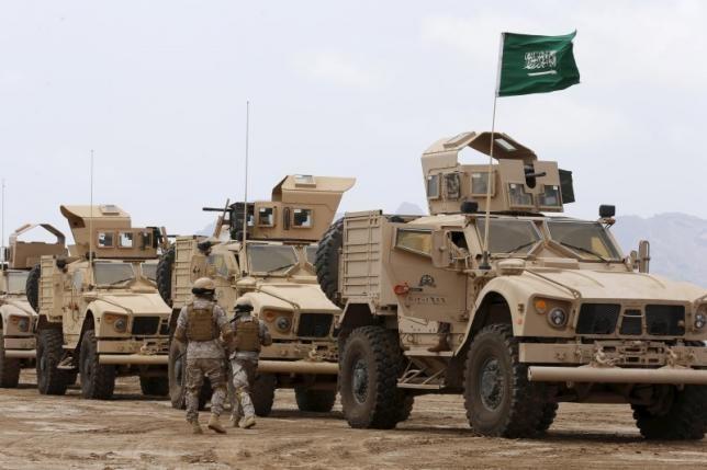 USA liefern neue Bomben für Saudi Arabien und WDR behauptet: Riad bekämpft im Jemen Al Kaida