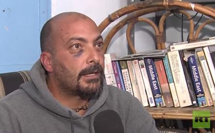 Westjordanland: Israelische Soldaten misshandeln italienischen Menschenrechtsaktivisten
