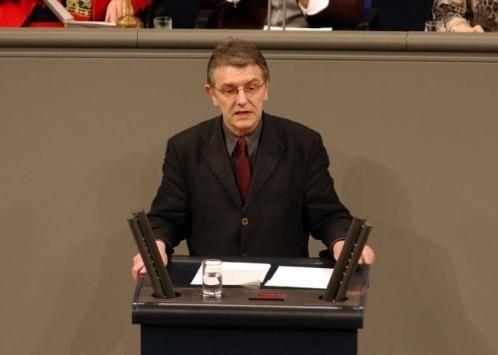 Menschenrechtsbeauftragter macht auf Inkasso: Politiker aus Münster im Zwielicht
