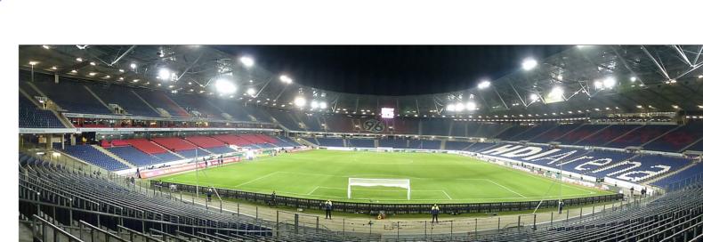 Live: Evakuierung der HDI-Arena wegen geplantem Terroranschlag auf Länderspiel in Hannover