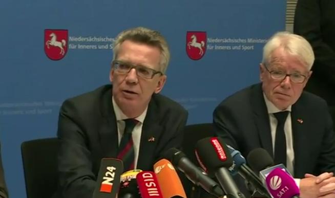 Paris - Hannover: Droht auch Deutschland bald der Ausnahmezustand?
