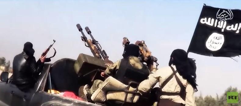 Von Al-Kaida zum IS: Die 7 Phasen des strategischen Langzeitplans der islamistischen Dschihadisten