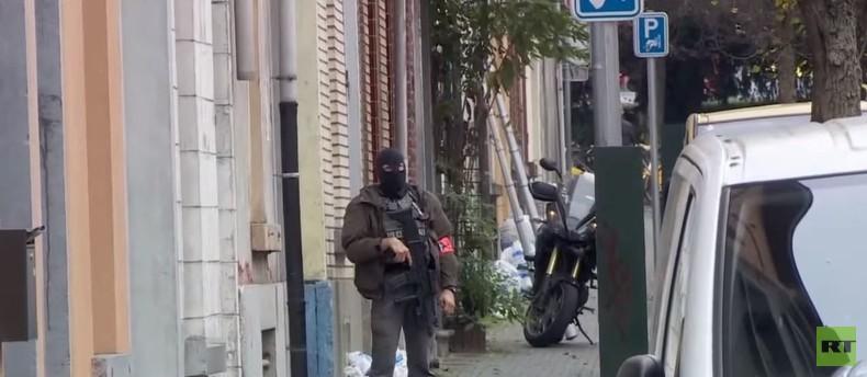 Ermittlungen gegen Drahtzieher des Terrors von Paris: Spuren führen nach Belgien