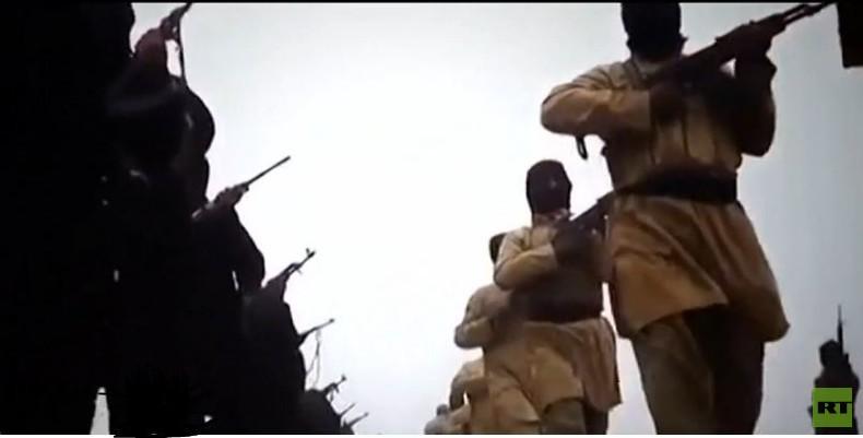 Loretta Napoleoni: Terror-Armeen können ohne staatliche Finanzierung nicht existieren
