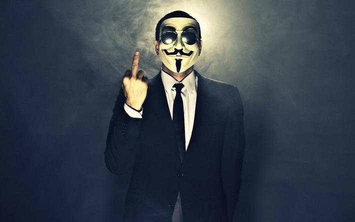 Krieg zwischen Anonymous und IS: So läuft die Operation #OpISIS