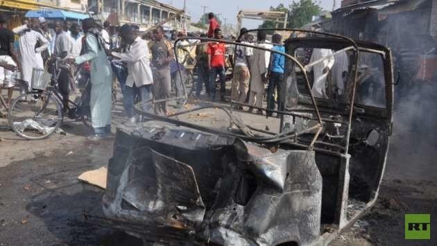 70.000 twittern zu totem Polizeihund in Paris – Keiner zu 50 Terror-Toten in Nigeria