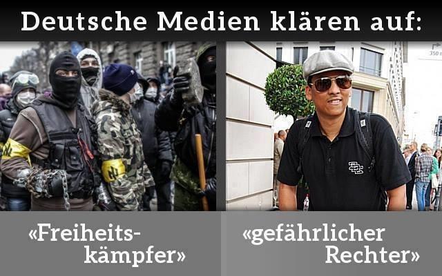 Meinungsterror in Deutschland: Xavier Naidoo nach ESC-Nominierung im Visier der Gesinnungswächter