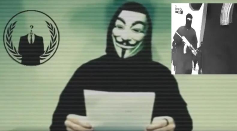"""""""Ihr seid ein Virus, wir das Heilmittel"""" - Anonymous entfernt 20.000 IS-Twitter-Konten"""