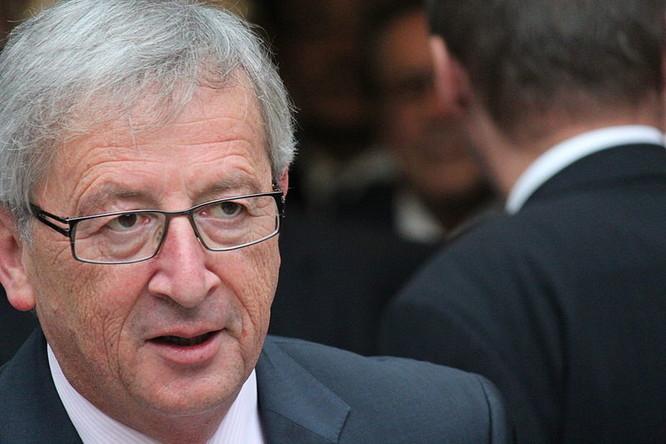 Sucht die Annährung zu Russland: EU-Kommissionspräsident  Jean-Claude Juncker. Quelle: Zinneke /  Creative Commons Attribution-Share Alike 3.0 Unported