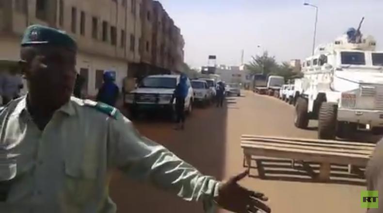 Geiselnahme in Mali beendet - Mehr als 20 Tote