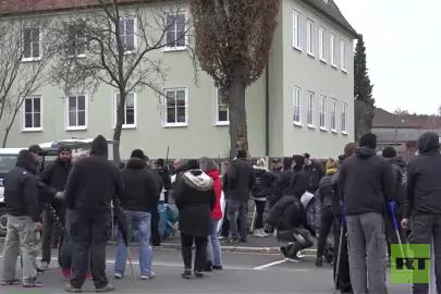 Rechte Demonstrationen in Deutschland: Nichts gelernt aus der Geschichte?